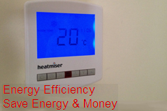 Find out more about energy efficiency