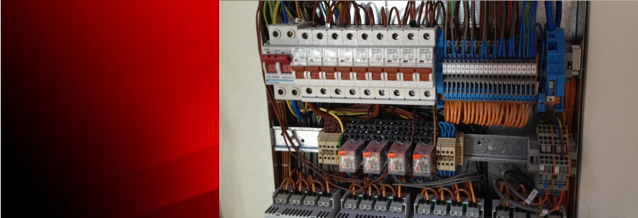 Commercial & Industrial Electrics